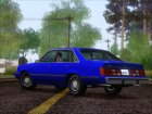 Ford LTD LX 1986 for GTA San Andreas right view