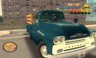 Chevrolet Apache Fleetside 1958 for GTA 3 inside view