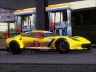 Chevrolet Corvette C7R GTE 2014 (Paintjobs Part 1) for GTA San Andreas