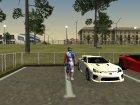Пак авто для Samp-Crmp для GTA San Andreas