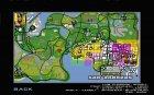 Внедорожная Трасса V 2.0 для GTA San Andreas вид сбоку