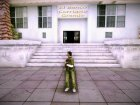 Томми в одежде Тревора в костюме грабителя (GTA V) for GTA Vice City rear-left view