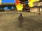 Пак HD скинов for GTA San Andreas inside view