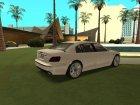 Пак автомобилей из GTA 5 для GTA San Andreas