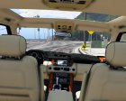 2010 Range Rover Supercharged for GTA 5 inside view