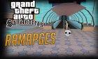 Rampage миссии (Финальная версия) для GTA San Andreas вид сверху