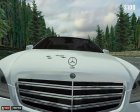 Mercedes Benz S65 AMG 2012 для Mafia: The City of Lost Heaven вид справа
