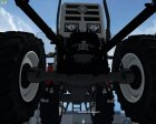 Steyr 8090a Turbo SK2 Electronic for Farming Simulator 2015 right view