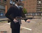 M16 для Mafia: The City of Lost Heaven вид сверху