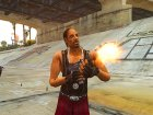 Snoop Dogg for GTA 5 inside view
