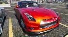 2010 Nissan GT-R SpecV 1.0