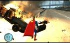 Скрипт Супермэн для GTA 4 вид сверху