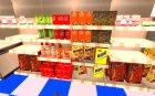 Магазины Магнит для GTA San Andreas вид сбоку