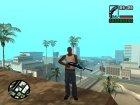 Пак оружия  Fulmicotone для GTA San Andreas вид справа