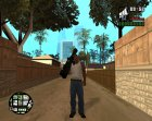 Пак удобного оружия for GTA San Andreas