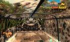 Barracks из GTA SA для GTA 3 вид сверху