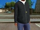 CJ HD 2016 для GTA San Andreas вид справа