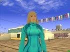 Tekken TT2 Lili Zero Suit