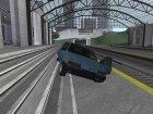 Это были 90-е часть третья for GTA San Andreas rear-left view