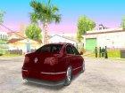 Volkswagen Passat B6 for GTA San Andreas inside view