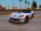 2009 Chevrolet Corvette ZR1 C6