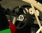 Nissan Silvia S15 24AUTORU for GTA San Andreas side view