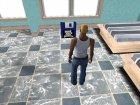 Сохранение в Олд-Вентурас-Стрип for GTA San Andreas top view