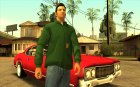 Tommy Vercetti for GTA San Andreas left view