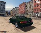 Toyota MR2 for Mafia: The City of Lost Heaven top view