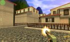 Five-seven Remake for Counter-Strike 1.6 left view