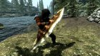 Аллигатор for TES V Skyrim right view