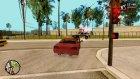 COP+ для GTA San Andreas вид сбоку