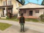 GTA V DLC Heist Robber for GTA San Andreas top view