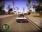 ENB для средних и слабых  ПК for GTA San Andreas rear-left view