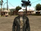 Goose Helmet (Mad Max) for GTA San Andreas left view