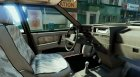 VAZ 2109i (Lada Samara) for GTA 5 inside view