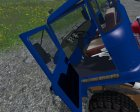 IFA L60 Conow V 1.0 для Farming Simulator 2015