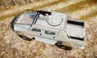 HVY Insurgent Pick-Up GTA V for GTA 4 rear-left view