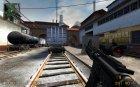 Skladfin's 1-Anti-Intercepter for Counter-Strike Source rear-left view