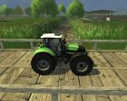 Under The Sign Of The Castle v1.0 Multifruit for Farming Simulator 2013