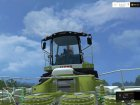 CLAAS Jaguar 870 v2.0 for Farming Simulator 2015