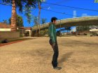 Ajay from Far Cry 4 for GTA San Andreas rear-left view