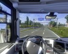 No AI Traffic v1.0 for Euro Truck Simulator 2 right view