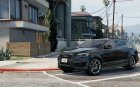 2010 Audi Q7 for GTA 5 side view