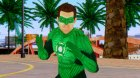 The Movie Green Lantern Hal Jordan