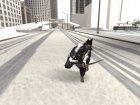 New bmydrug для GTA San Andreas вид сверху