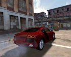 Audi R8 для Mafia: The City of Lost Heaven вид сзади слева