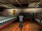 Fight Club для GTA San Andreas вид сзади слева