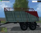 ПТС-14S v1.0 for Farming Simulator 2015 side view