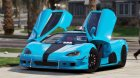 SSC Ultimate Aero 1.1